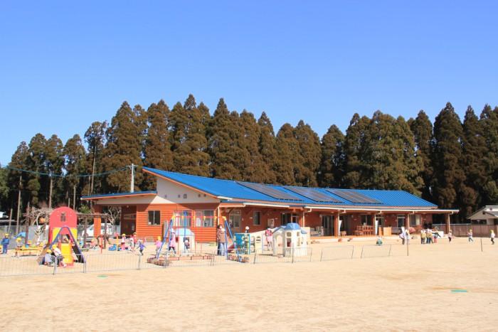 上野保育園