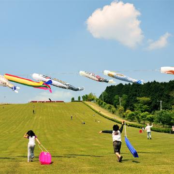 吉無田高原「緑の村
