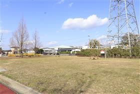 多目的広場(芝生)